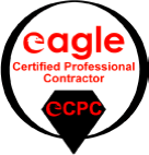 I am an Eagle Certified Professional Contractor